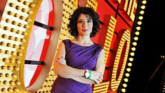 'For two years, I couldn't listen to any music' - Shappi Khorsandi