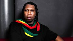 KRS-One: What is Hip Hop?