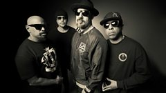 26 Years of Cypress Hill