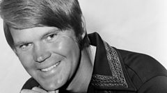 Johnnie Pays Tribute To Glen Campbell