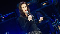 Priscilla Presley discusses Elvis on the 40th Anniversary of his death