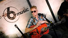 """Josh Homme on working with Iggy Pop: """"The coolest thing I've ever been a part of!"""""""