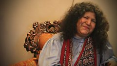 "Abida Parveen on Qalandar shrine attack: ""I couldn't stop crying"""