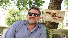 "Guy Garvey shares his thoughts on ""a lost classic of an album"""