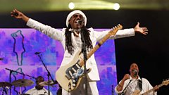 The Story of 'Let's Dance' - Nile Rodgers