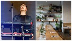 'I've wanted to be a chef all my life' - Gus, alt-J
