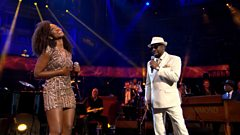 William Bell and Beverley Knight: Private Number (Prom 65)