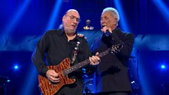 Tom Jones & Steve Cropper: (Sittin' On) The Dock of the Bay (Prom 65)