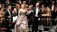 Richard Strauss: Daphne – Transformation Scene, 'Ich komme – ich komme' – excerpt (2017)