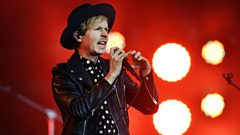 Beck Reveals Details Of A Suprise Gig