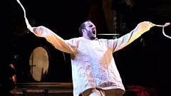 Eight Songs for a Mad King (excpt) (Proms at Wilton's Music Hall)