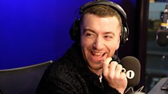"""It was a deep few years"" – Sam Smith returns to the fray"