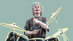 "Simon Rattle: ""There was nothing I wanted more than to be a drummer"""
