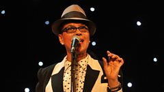 'I'm amazed that I've made it this far' - Pauline Black