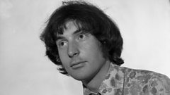"Nick Mason ""I think we rather blotted our copy book by losing our lead singer at a BBC session"""