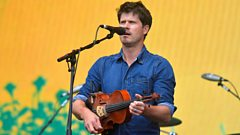 Seth Lakeman Live Session