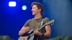 James Blunt - Radio 2 Live in Hyde Park 2017 Highlights