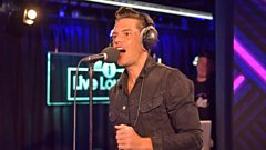 The Killers - Live Lounge