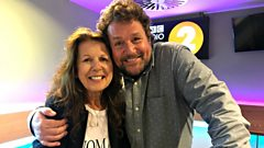 Elkie Brooks Live Session!