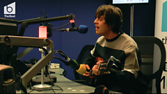 Jake Bugg performs 'Southern Rain' and 'This Time' on The Beat at BBC Radio Nottingham.