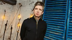 Noel Gallagher: How this iconic 70s band influenced 'Definitely Maybe'