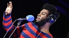 Khalid is at No. 4 on the BBC Music Sound Of 2018 poll