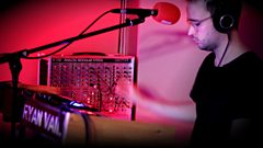 Ryan Vail In Session