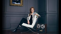 Express Yourself: Hannah Peel