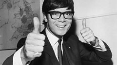 "Sir Cliff Richard: ""Hearing your record on the radio was - and still is - a big thrill"""