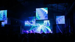 """Liverpool Psych Fest: """"I think psychedelic music has been around since the dawn of man"""""""