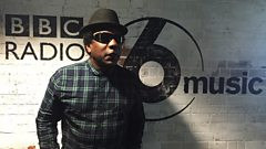 Norman Jay MBE takes over the Trunk of Funk!