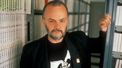Liz replays an interview she did with the great John Peel