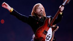 Johnnie Walker pays tribute to Tom Petty