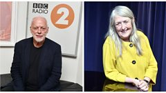 How did David Gilmour and Mary Beard end up working together!?