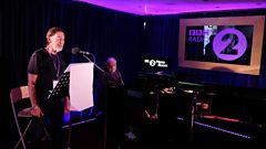 Chris Rea performs Two Lost Souls