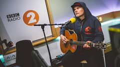 "William Patrick Corgan performs a beautiful cover of Pink Floyd's ""Wish You Were Here"""