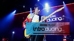 Declan McKenna - Humongous (BBC Music Introducing Live 2017)