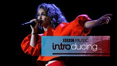 Rae Morris - Do It (BBC Music Introducing Live 2017)