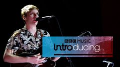 George Ezra - Don't Matter Now (BBC Music Introducing Live 2017)