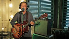Watch Grizzly Bear perform Mourning Sound in the 6 Music Live Room