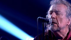 Robert Plant & The Sensational Space Shifters - New World