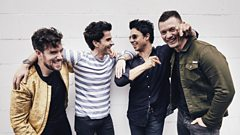 Stereophonics on failed pastimes and 'what not to shoplift'