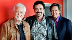 Osmonds Interview