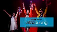 Superorganism - It's All Good (BBC Music Introducing session)