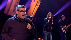 "Paul Heaton: ""I would love to write for a musical..."""