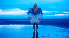 Paloma Faith performs Guilty and Only Love Can Hurt Like This