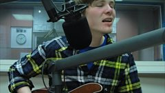 Wesley's BBC Introducing session