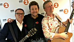 Squeeze Live Session!