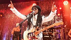 Which of Nile Rodgers' many hits is his favourite?