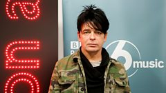 """Ultravox did it first and better"": Gary Numan answers the Manic Q & A"